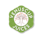 Venuscup_juices