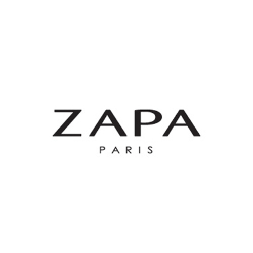logo zapa. Black Bedroom Furniture Sets. Home Design Ideas