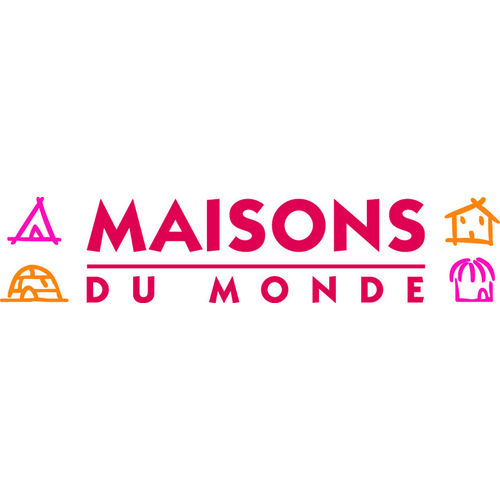 maison du monde logo. Black Bedroom Furniture Sets. Home Design Ideas